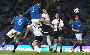 <b>Rangers 2-1 Ayr United</b><br>Selection of 16 items