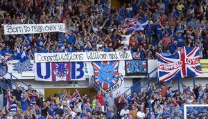 previous seasons/pre season fixtures sheffield wednesday 1 0 rangers/soccer sheffield wednesday v rangers pre season
