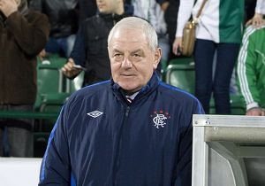 walter smith/photos/soccer uefa champions league group c bursaspor