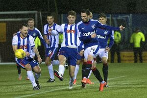<b>Kilmarnock 1-2 Rangers</b><br>Selection of 49 items