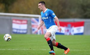Soccer - William Hill Scottish Cup - Round Three - Dumbarton v Rangers - The Bet